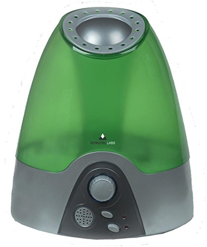 Vitroteclabs BP01 Humidificador ionizador
