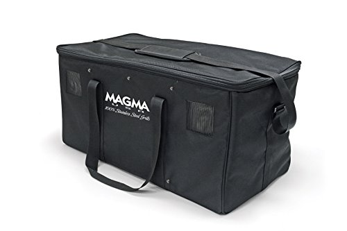 Magma Products Case, Storage/Carry, Fits: 9'X18' Rectangular Grills