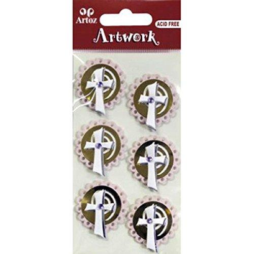 Artoz Artwork 3D Motiv-Sticker 185550-79,