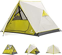 Camping Tent, Easy Up 2 Person Tents