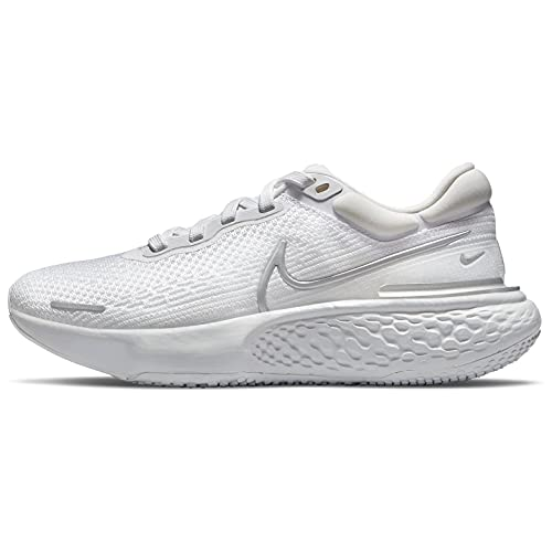 Nike ZoomX Invincible Run Flyknit CT2229-101 Womens Running Shoes