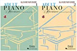 Adult Piano Adventures® All-in-One Course Books Set (2 Books)