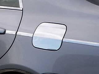 NEW Flat Black Locking Race Style Gas Fuel Door //FOR TOYOTA FJ CRUISER 2007-2014