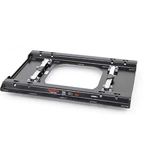 Demco 6333 5th Wheel Prep Bracket Rail Adapter for Chevrolet/GMC 2500/3500 2020-21K, 6.5' & 8.5' Beds Only