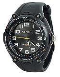 SEAC SeacMover Lifestyle Reloj Resistente al Agua 100 m 1470002520000A
