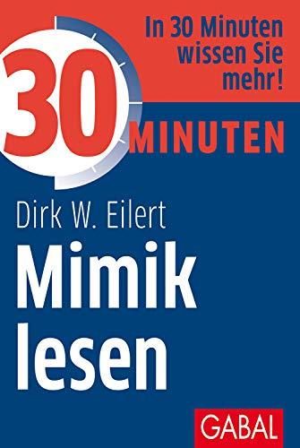Matschnig Monika, 30 Minuten Körpersprache verstehen