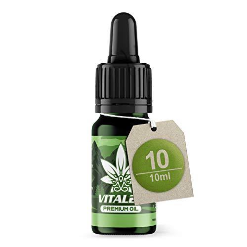 VITAL24 ~ NATUREXTRAKT 10~10ML PRO NATUR VITAL Tropfen - Mehr als 250 Premium Natur Tropfen