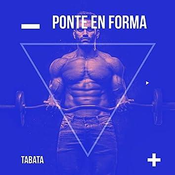 Ponte en Forma con el Entrenamiento Tabata (con Coach)