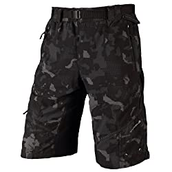 Endura Humvee Baggy Cycling Shorts