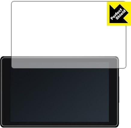 防気泡 防指紋 反射低減保護フィルム Perfect Shield GPS&レーダー探知機 霧島レイモデル Lei03 / Lei03+ 日本製