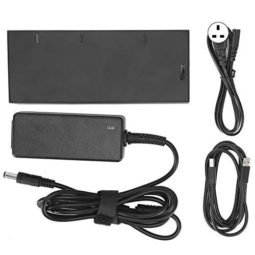 03 Per Kinect Adattatore per Xbox One Slim Facile Da Usare Adattatore CA Perfetta Compatibilità Supporto Per Computer Uso Con Un Disegno Diagrammatico Per Xbox One S xbox One (Transl)