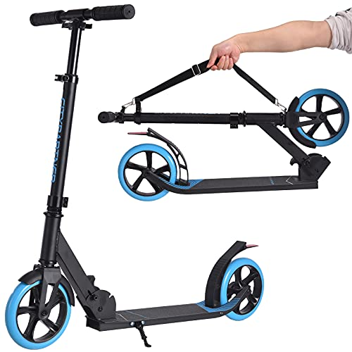 DaddyChild -  City Roller Scooter