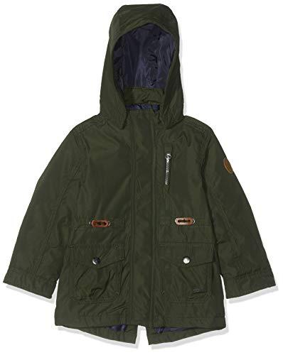 NAME IT Jungen NMMMALTHE Jacket Jacke, Grün (Rosin Rosin), (Herstellergröße: 92)