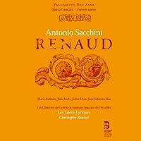Sacchini: Renaud