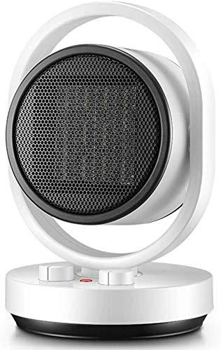 nakw88 Calefactor eléctrico Calentador Calentador eléctrico doméstico Peque?o Sol Ba?o Peque?o Calentador eléctrico térmico rápido Ahorro de energía
