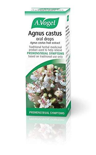 A.Vogel Agnus Castus Herbal Tincture 50ml.
