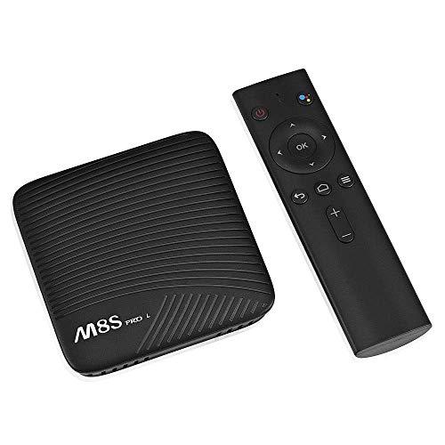 M8S Pro L Android 7.1 OS TV Box 3GB RAM 32GB ROM Amlogic