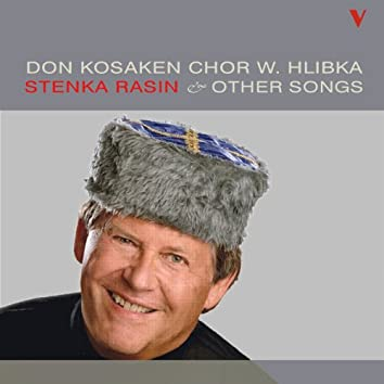 Stenka Rasin & Other Songs (Arr. S. Jaroff for Choir)
