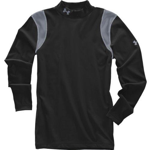 Under Armour - Golf-Pullover & -Sweatshirts für Herren in Schwarz, Größe L