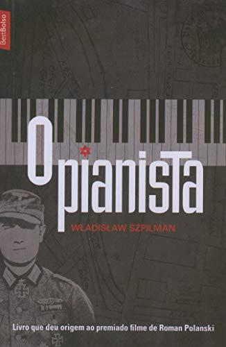 O pianista (edição de bolso)