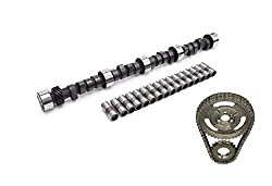 Engine Pro Camshaft, Lifters, and Double Roller Timing Chain Kit