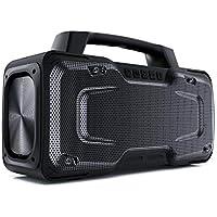 Bugani Portable Bluetooth Speaker