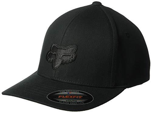 Fox Head - Cappellino da Baseball - Uomo Black S/M