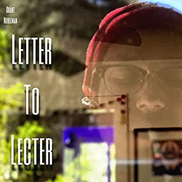 Letter to Lecter
