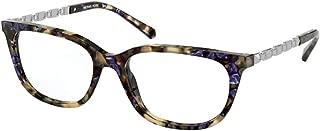 Michael Kors MEXICO CITY MK 4065 VIOLET HAVANA 52/17/140 women eyewear frame