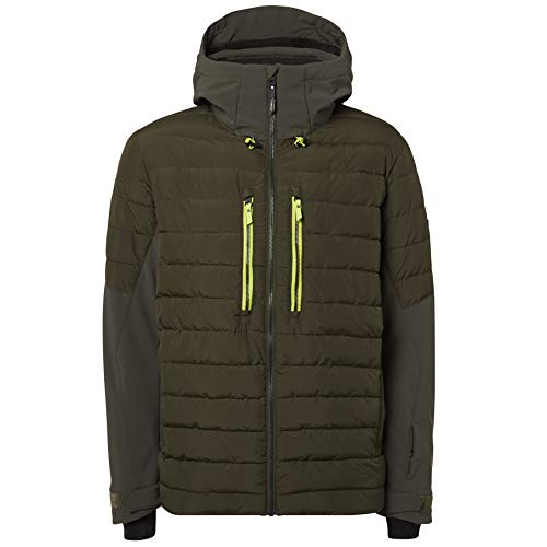 O'Neill Men's Pm Igneous Jacket Jackets Snow