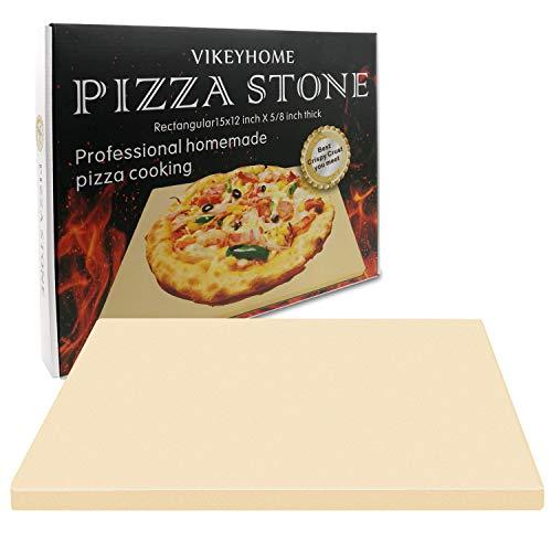 Opiniones y reviews de Piedras para pizza - los preferidos. 3
