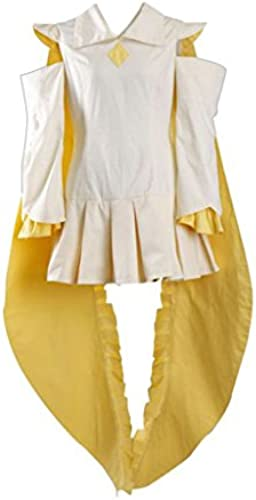 Dream2Reality japanische Anime Shugo Chara (My Guardian Characters) Cosplay Kostuem - Hinamori Amu Outfit 1st Ver X-Small