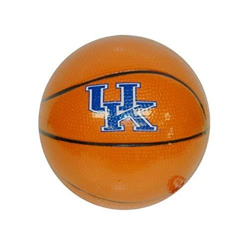 Buy NCAA Kentucky Wildcats Basketball Foam Ball, One Size, Multicolor