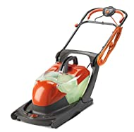 Hovering on a cushion of air, this compact mower glides over gentle slopes and bumpy gardens with ease Utilises a powerful 1700 W motor and 10 m cable that is ideally designed for small to medium gardens so you can mow the length of your lawn without...