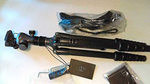 Gitzo GK1555T-82TQD Series 1 Traveler Kit
