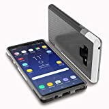 Jeylly for Galaxy Note 9 Case, One-Piece Ultra Slim 3 Color