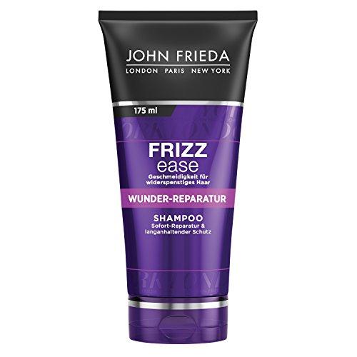 John Frieda Frizz Ease Wunder Reparatur - Shampoo - Sofort-Reparatur - Langanhaltender Schutz - Inhalt: 175 ml