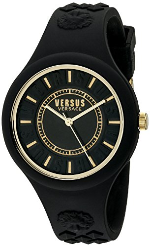 Versus Fire Island Soq010015-Reloj de Pulsera Unisex