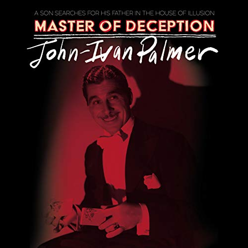 Master of Deception cover art