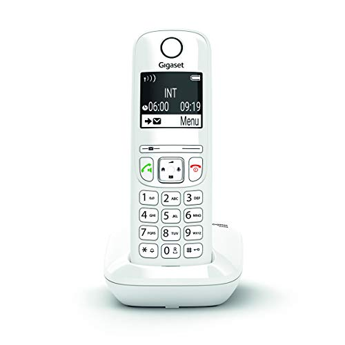 Telefono fisso GIGASET AS690 Bianco