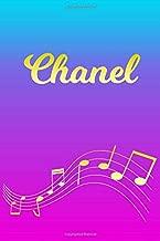 Best chanel sheet music Reviews