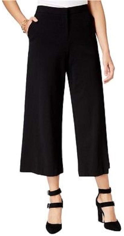 Bcx Womens Solid Gaucho Pants