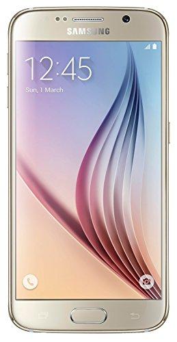 Samsung Galaxy S6 G920V 32GB Verizon 4G LTE Smartphone W/ 16MP Camera - Gold