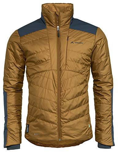 VAUDE Herren Men\'s Miskanti Insulation Jacket Jacke, bronze, XL