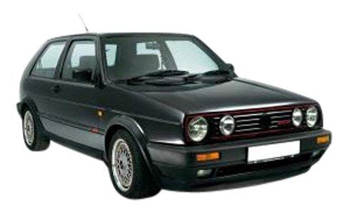 Norev–188444–Fahrzeug Miniatur–Modell Maßstab–Volkswagen Golf II GTI G60–1990–Maßstab 1/18
