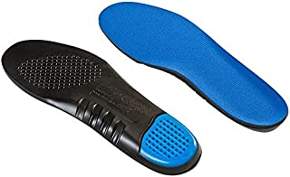 Tuli's RoadRunners - Premium Replacement Insole and Foot Cushion - Small (Ladies 5-7, Men's 3-5)