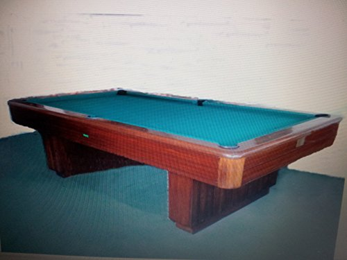 How to built your own Pocket Billiards Table (English Edition)