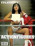 Playboy's Action Figures Netherlands International Magazine Kalin Olson 2006