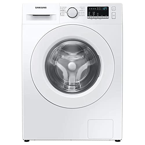 Samsung WW70T4040EE/LE Lavadora - 7 kg - 1400 rpm - 12 programas de lavado - Blanco