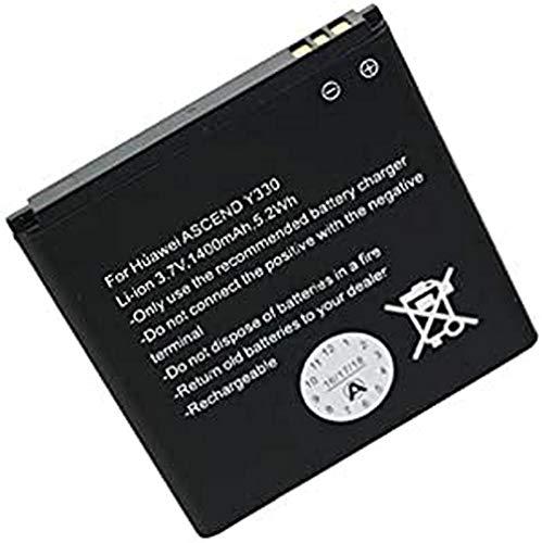 Batteria adatta per Huawei Ascend Y330